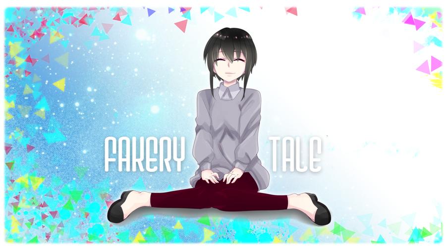 :UTAU: Fakery Tale by TerrainAKKA