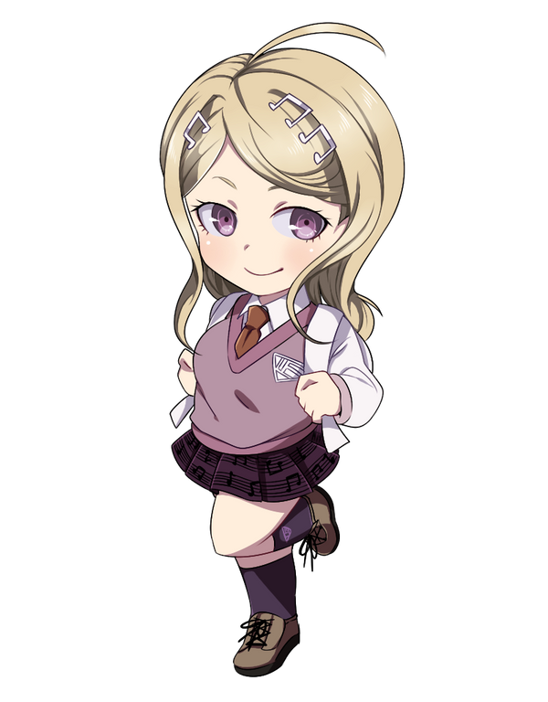 Kyouko kirigiri art 4