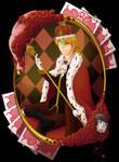 King of hearts  (edited describtion)
