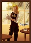 Rochelle [Ferrero Family]