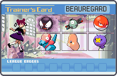 Boo trainer card by misspepita