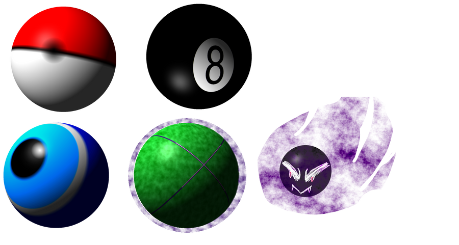 sphere practice by misspepita