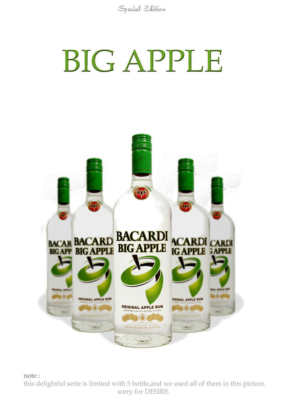 Bacardi Apple Wallpaper | www.pixshark.com - Images ...