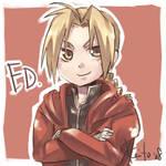 Doodle Ed