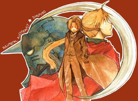 FMA - Until We Meet Again