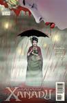 Madame Xanadu Issue 8 Cover