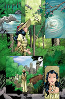MX issue 10 page 21 by Tentopet