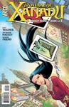 Madame Xanadu Cover 16