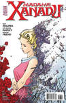 Madame Xanadu Cover 17