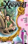 Madame Xanadu Cover 19