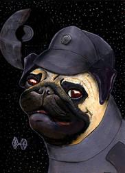 Imperial Pug