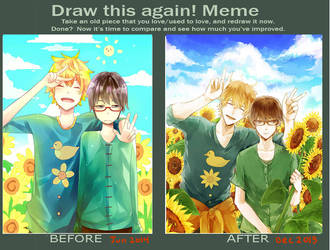 draw this again by Oujiji