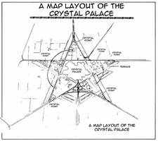 A Map Layout of the Crystal Palace by Moon-Shadow-1985