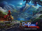 The Red Riding Hood Sisters Wallpaper 1