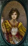 Princess Snow White (The Exiled Prince)