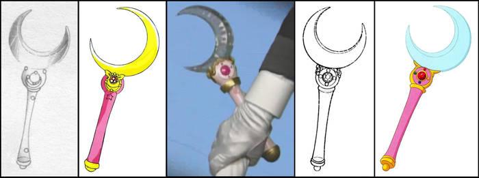 Moon Stick (Metaverse)