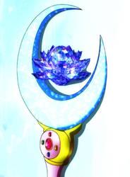 Ginzuishou - Lotus Form (SMC) by Moon-Shadow-1985