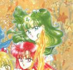 Super Sailor Jupiter and her Jupiter Oak Wreath (4