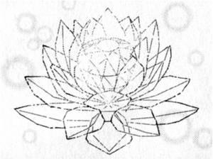 Ginzuishou - Lotus Form (2003 Manga)