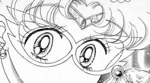 Moon Mask-Googles (2003 Manga)