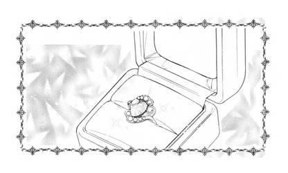 Usagi's Promise Ring (Manga)