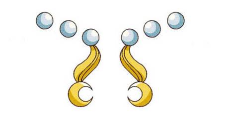 Serenity's Earrings (SMC)