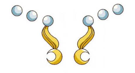 Serenity's Earrings (SMC) - CORRECTED
