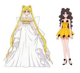 Moon Princesses (SME)