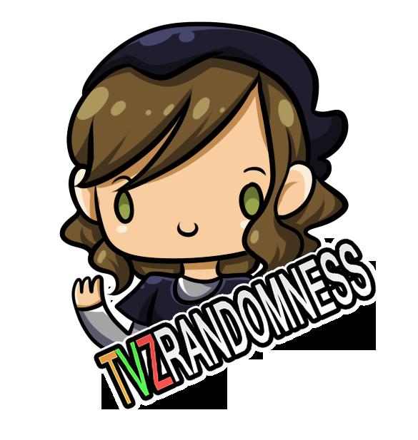 TVZRandomness's Profile Picture