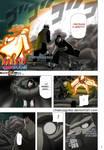 Naruto 609 : Pg 01 Color by Shonen-CG
