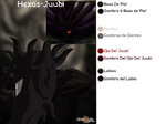 Nuevos: Hexas Juubi by Shonen-CG