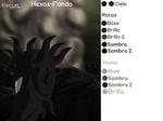 Nuevos: Hexas Fondo - Ambiente by Shonen-CG