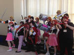 Team RNJR - Anime Boston 2017