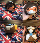 Overwatch Tracer Tsum For Sale