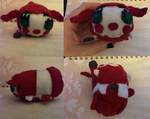 Five Nights at Freddy's Circus Baby Stacking Plush