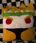 Jojo's Bizarre Adventure Dio Brando Pillow Plush