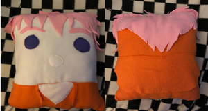Gravitation Shuichi Shindou Pillow Plush Gift