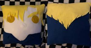 Gravitation Eiri Yuki Pillow Plush Gift