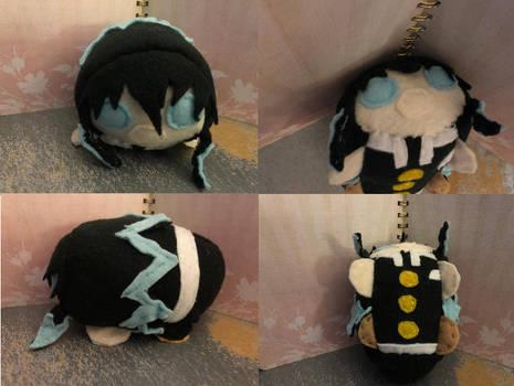 Demon Slayer Muichiro Tokito Plush For Sale