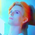 David Bowie avatar 9 by TrizDarmon
