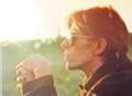 Bowie - Thomas Newton - avatar by TrizDarmon