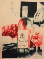 Wine Design by kelley-a