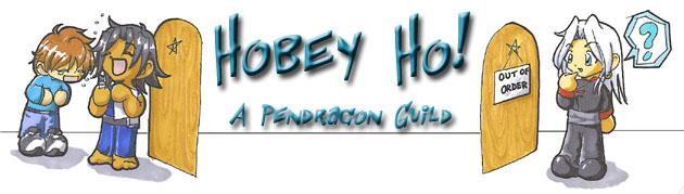 Pendragon Guild by shido-burrito