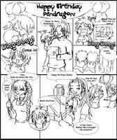 Happy Birthday Pendragon pg 1 by shido-burrito
