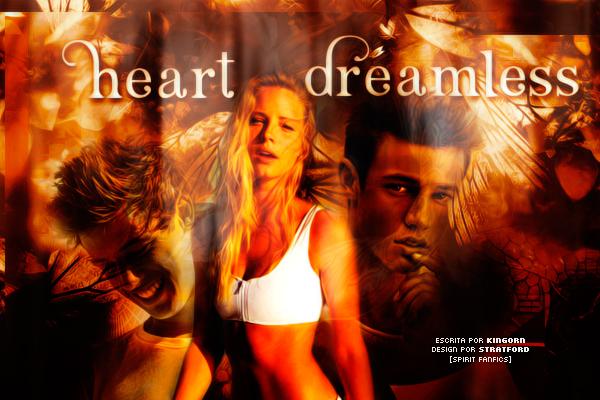 Heart-dreamless by StratfordwsX
