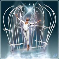 Break Free by UweG