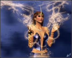 You Can Do Magic by UweG