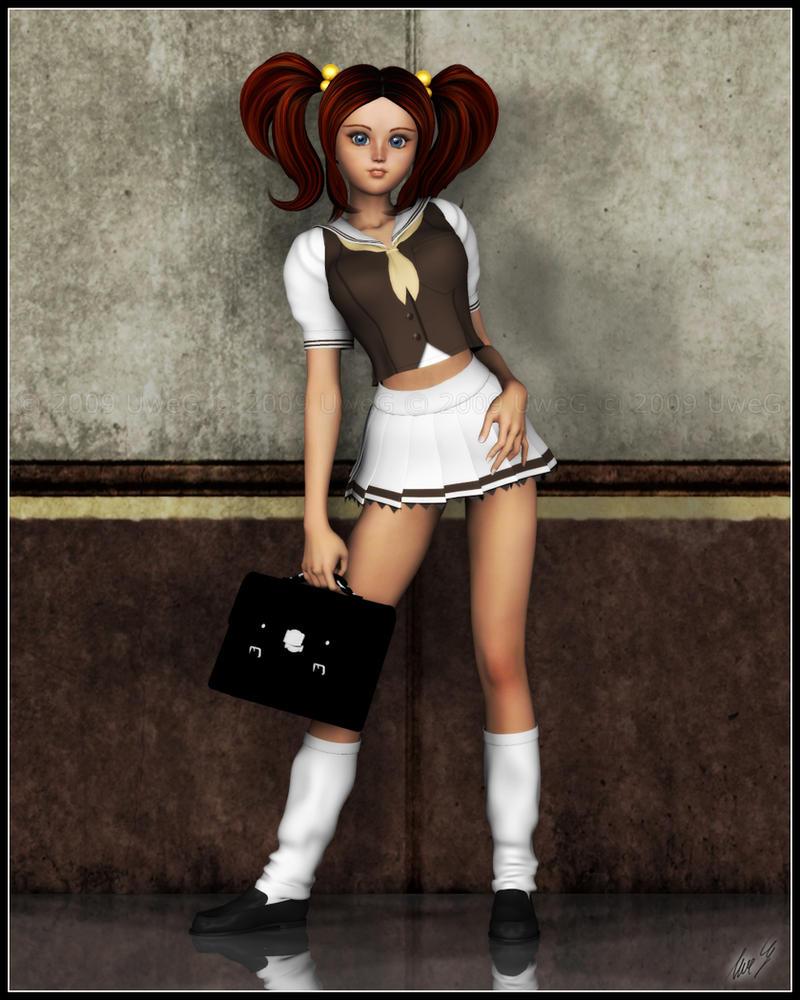 3д эротика лиликон
