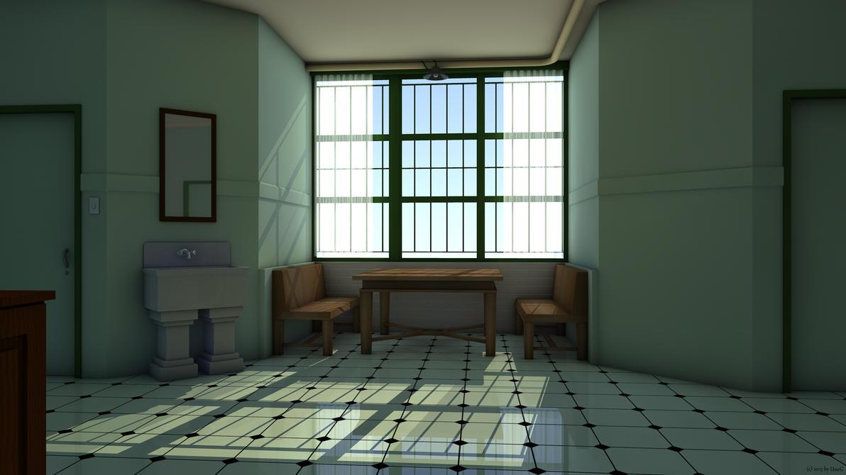 Apartment 707 By Uweg On Deviantart