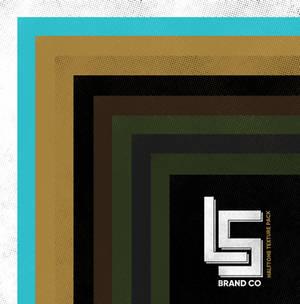 LSBC Halftone Textures